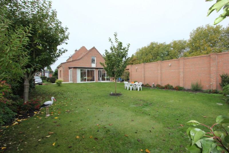 Vente maison / villa Courchelettes 285000€ - Photo 1