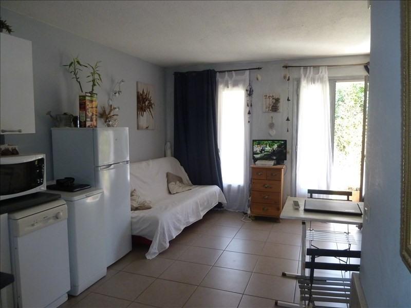 Sale apartment Canet en roussillon 97000€ - Picture 1