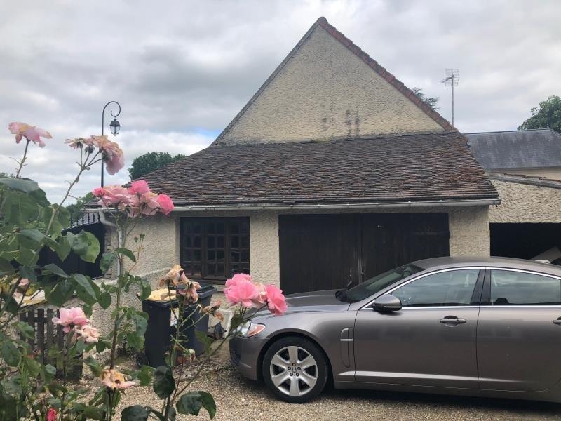 Sale house / villa Bray et lu 189680€ - Picture 2