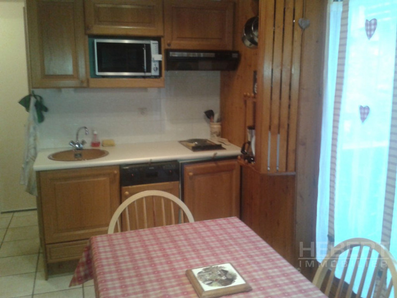 Vente appartement Saint gervais les bains 75 000€ - Photo 2