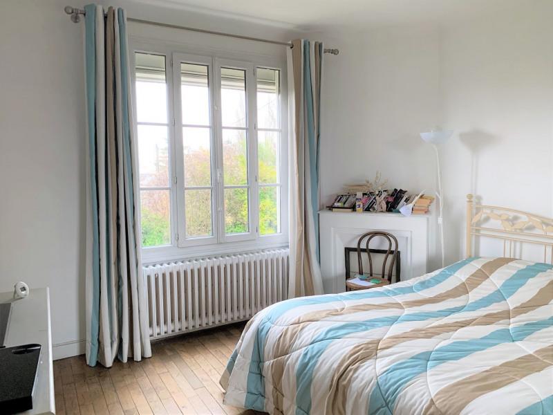 Vente maison / villa Montmorency 627000€ - Photo 7