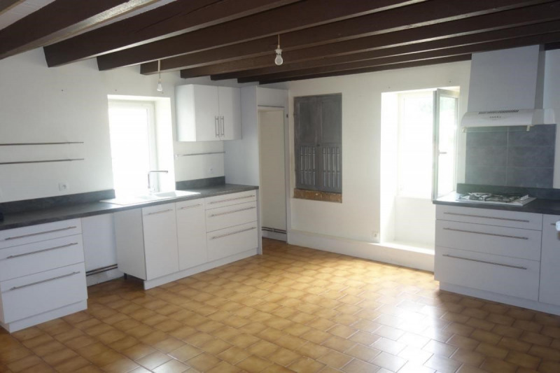 Sale house / villa Réalmont 236000€ - Picture 1
