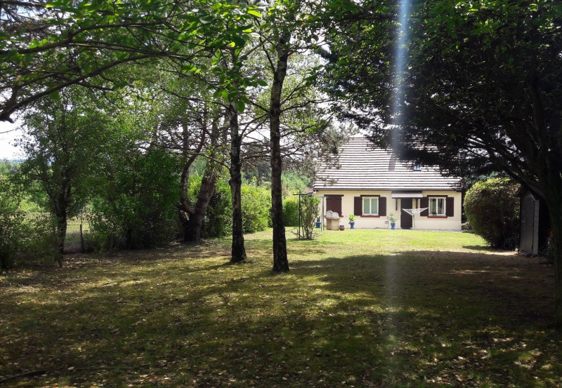 Sale house / villa Misy-sur-yonne 227000€ - Picture 11