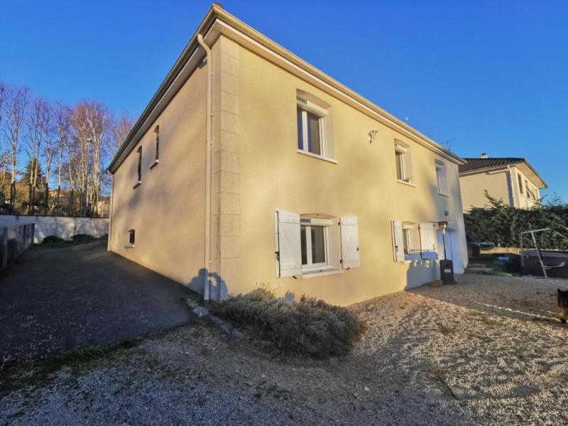 Vente maison / villa Limoges 217000€ - Photo 2