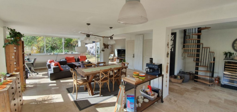 Vente maison / villa Branoux les taillades 260000€ - Photo 2