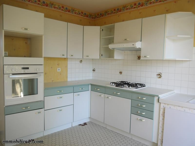 Rental house / villa Tonneins 560€ CC - Picture 5