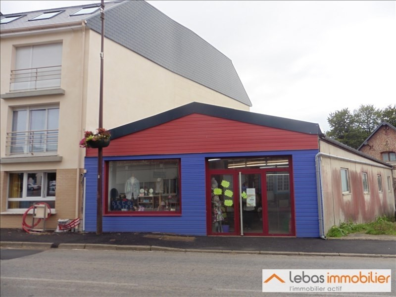 Vente local commercial Yerville 80000€ - Photo 1