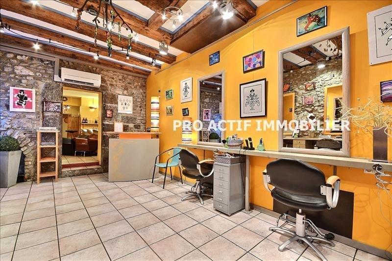 Commercial property sale shop Grenoble 70000€ - Picture 2