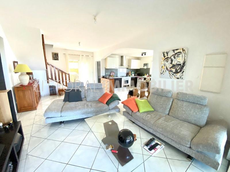Sale house / villa Saint pierre 307400€ - Picture 3