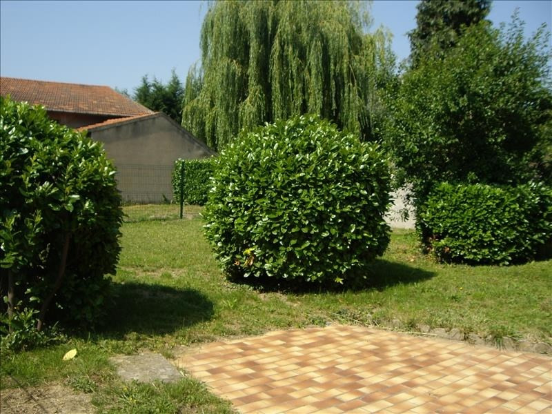 Location maison / villa Roanne 740€ CC - Photo 1