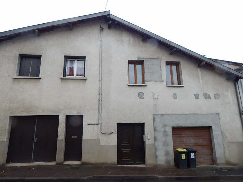 Sale house / villa Aixe sur vienne 117000€ - Picture 1