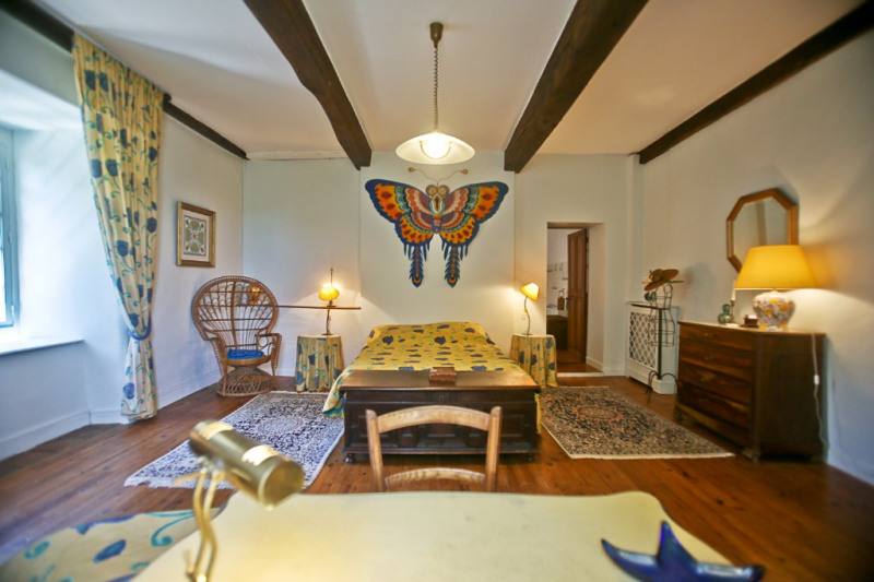 Sale house / villa Riscle 380000€ - Picture 6