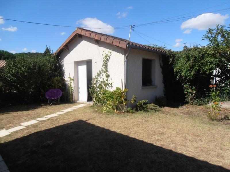 Vente maison / villa Saint-yrieix-sur-charente 135000€ - Photo 15
