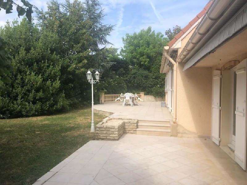 Vente maison / villa Lesigny 569000€ - Photo 8