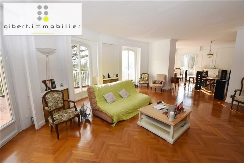 Vente maison / villa Espaly st marcel 396500€ - Photo 2