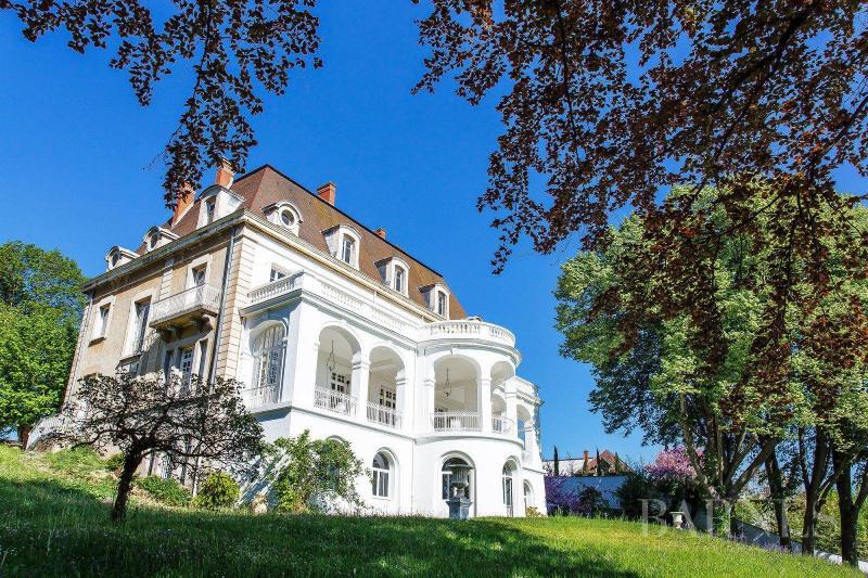 Deluxe sale house / villa Saint-cyr-au-mont-d'or 3100000€ - Picture 8