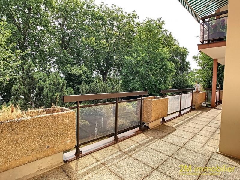Sale apartment Le mee sur seine 340000€ - Picture 6