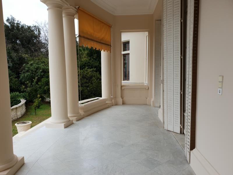 Immobile residenziali di prestigio appartamento Nice 1380000€ - Fotografia 15
