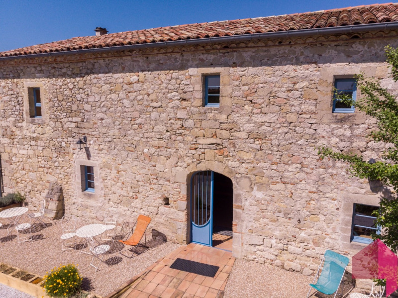 Deluxe sale house / villa Caraman 569 000€ - Picture 3