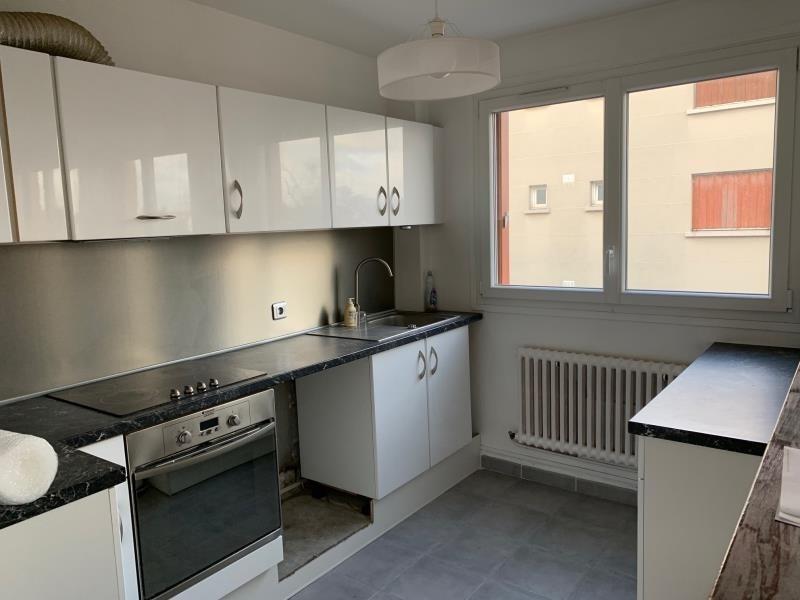 Sale apartment Bondy 181900€ - Picture 3