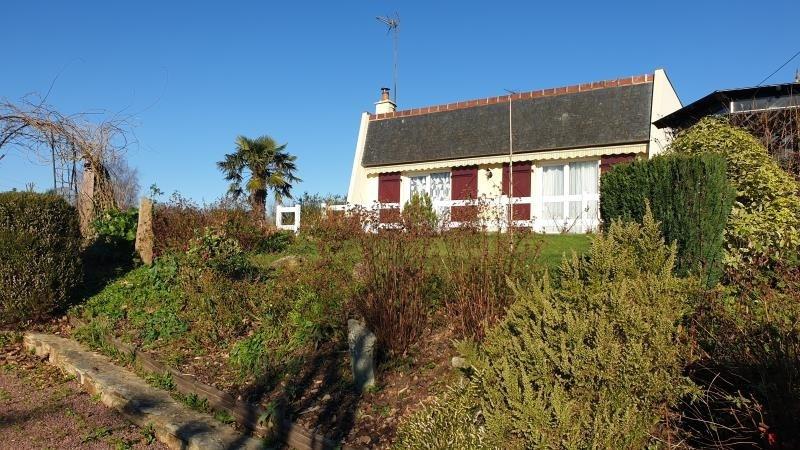 Sale house / villa Lannion 139200€ - Picture 1