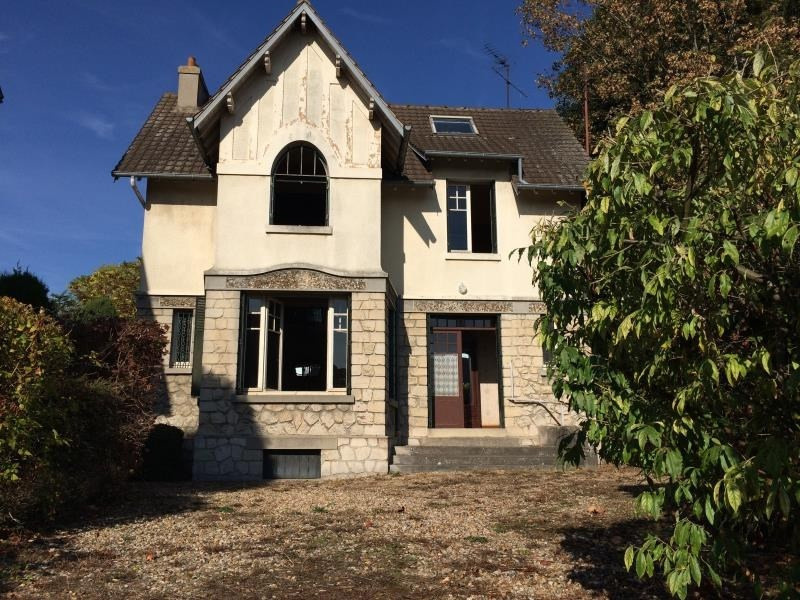 Sale house / villa Chambly 339 000€ - Picture 3