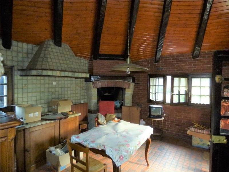 Venta  casa Thiel sur acolin 234000€ - Fotografía 4
