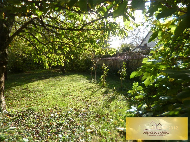 Sale house / villa Boissy mauvoisin 289500€ - Picture 4