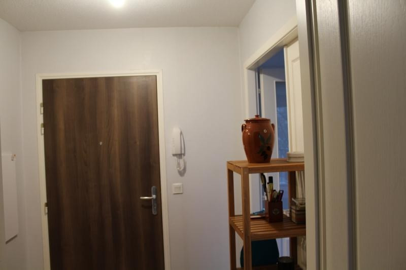 Sale apartment Colmar 164 000€ - Picture 1