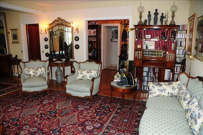 Deluxe sale apartment Ville-d'avray 998775€ - Picture 5