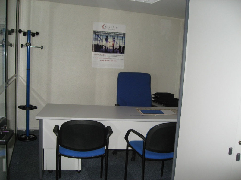 Rental office Limoges 960€ HC - Picture 4