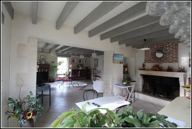 Sale house / villa Maille 400 000€ - Picture 4