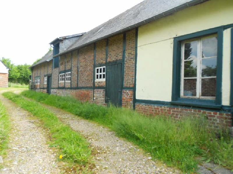 Vendita casa Broquiers 188000€ - Fotografia 2