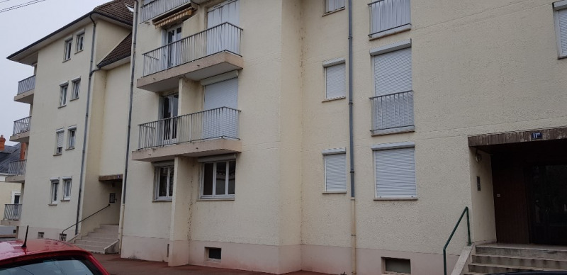 Sale apartment Montargis 85395€ - Picture 6