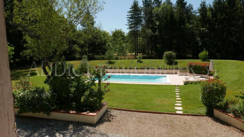 Vente maison / villa Lavaur 485000€ - Photo 18