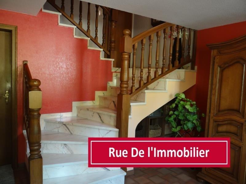 Sale house / villa Dambach 222590€ - Picture 5