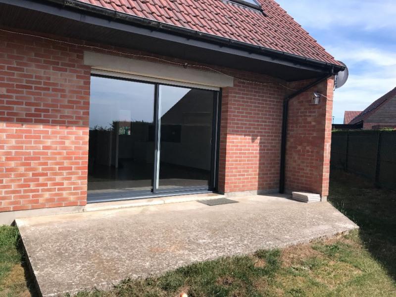 Location maison / villa Strazeele 783€ CC - Photo 3