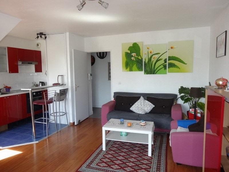 Verkoop  appartement St arnoult 170000€ - Foto 5