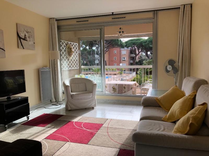 Vendita appartamento Hyeres plage 249000€ - Fotografia 1