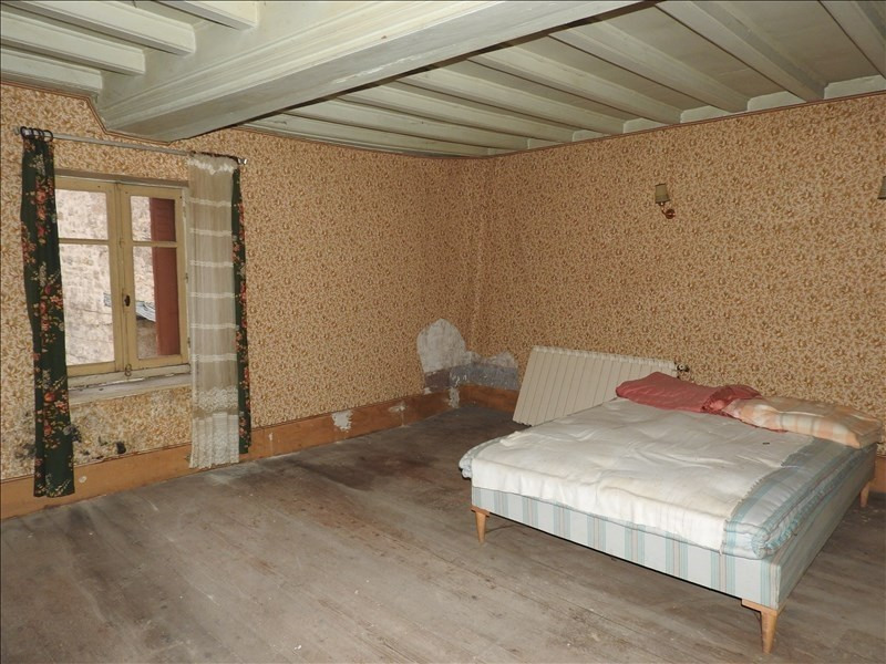 Vente maison / villa Secteur montigny sur aube 36500€ - Photo 4