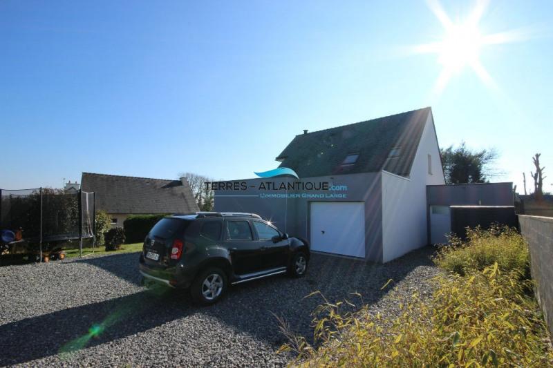 Vente maison / villa Riec sur belon 364000€ - Photo 4