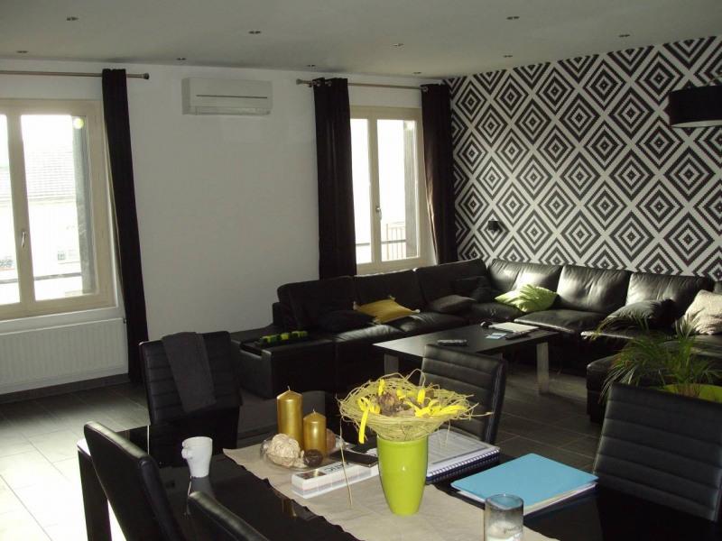 Vente appartement Meximieux 239500€ - Photo 6