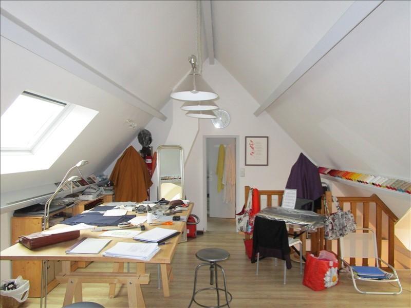 Sale apartment Versailles 240000€ - Picture 2