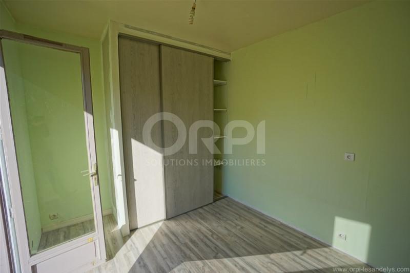 Vente maison / villa Les andelys 175000€ - Photo 5