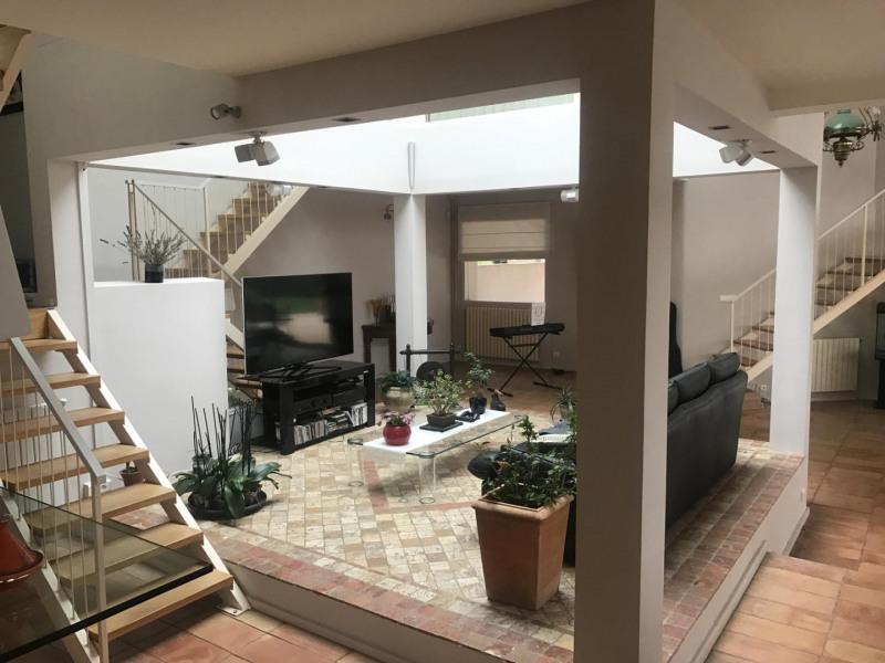 Deluxe sale house / villa Vienne 740000€ - Picture 13