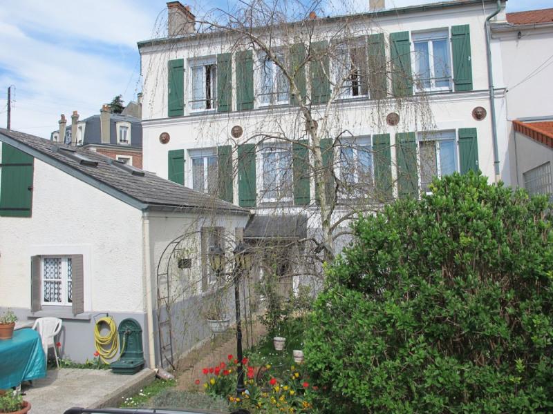 Vente maison / villa Le raincy 414000€ - Photo 1