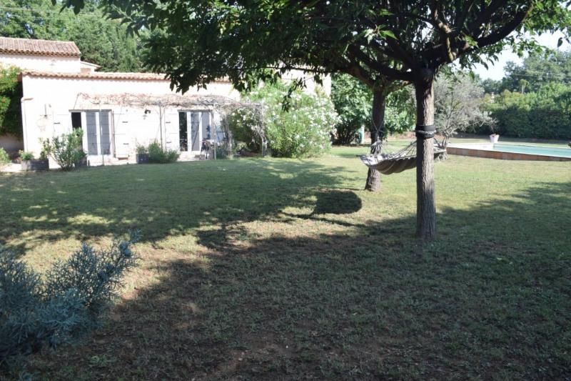 Verkoop van prestige  huis Aix en provence 934000€ - Foto 2