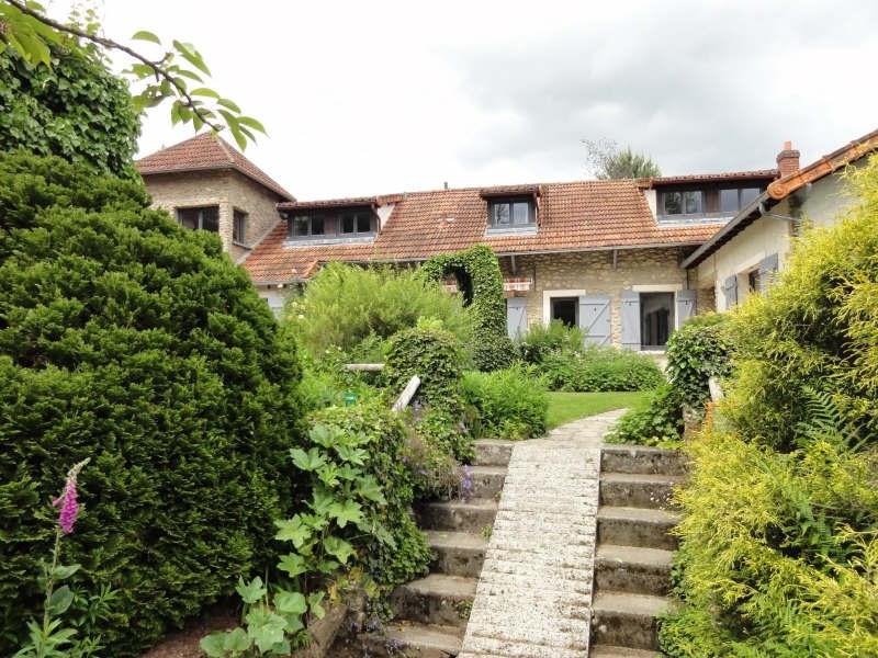 Vente maison / villa Montfort l amaury 799000€ - Photo 3