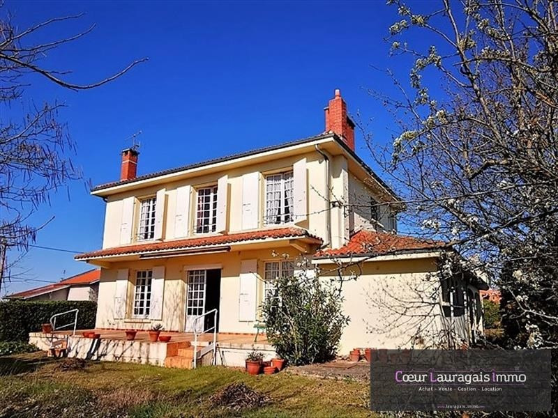 Vente maison / villa Caraman 315 000€ - Photo 1