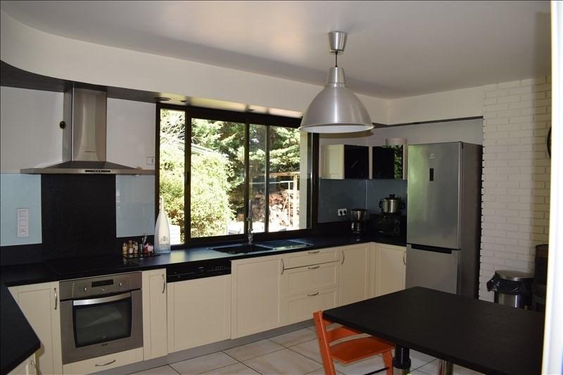 Vendita casa Mericourt 495000€ - Fotografia 3